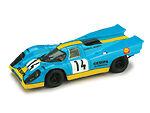 Porsche 917k 1000 Km. Monza (1970) Gesipa Racing #14 1:43 2007 R422 BRUMM