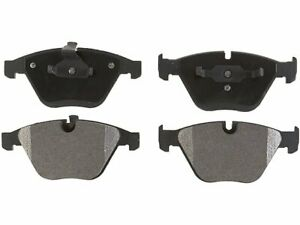 Front Brake Pad Set For 2009-2010 BMW 335i xDrive Q262RZ