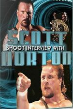 Scott Norton Shoot Interview Wrestling DVD,  WCW NJPW