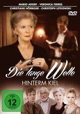DIE LANGE WELLE HINTERM KIEL (Mario Adorf, Christiane Hörbiger) NEU+OVP