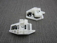 ELECTRIC WINDOW REPAIR CLIPS PACK FIT RENAULT MEGAGE 2 II FRONT RIGHT OSF