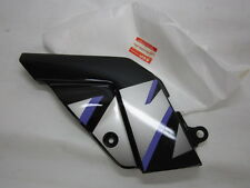 OEM Suzuki GSXR-750 W GSX R 750 W 1992-1995 Left Frame Cover PN 47600-17E00-36X