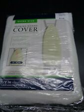 Ironing Board Cover Extra Wide Scorch Resistant (D44-1334)