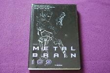 METAL BRAIN 109 - Kim Jun Bum - Tokebi - N° 1