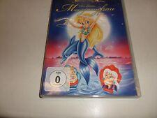 DVD  Die kleine Meerjungfrau - Sieben auf einen Streich