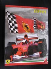 Multomap, Design Ferrari Formula 1