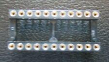 5x Präzisions-IC-Fassung DIP22 (Thomas&Betts)
