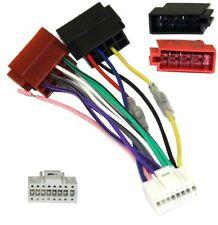 Adaptateur ISO câble fiche faisceau autoradio pour ALPINE 7944 R 7998