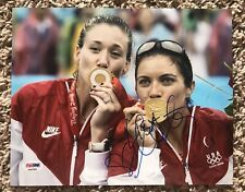 Misty May-Treanor Autograph 8x10 Signed Photo w/ PSA COA Volleyball Olympics