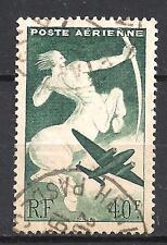France 1946 poste aérienne Yvert n° 16 oblitéré 1er choix (2)