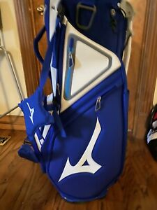Mizuno Staff Stand Bag