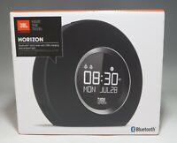JBL HORIZON Bluetooth speaker portable black JBLHORIZONBLKJN [genuine national]
