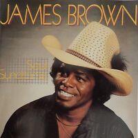 James Brown - Soul Syndrome [Bonus Tracks] (CD 1991 Rhino) VG++ 9/10