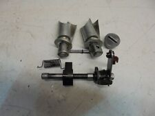 SUZUKI RM80 POWER VALVES 1994 MAY FIT OTHER YEARS