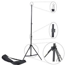 DynaSun W803 - 220 cm - 7.2 FT (ca. 2.19 m) - Professional Lighting Stand