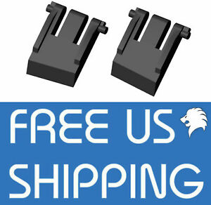 STRONGER ThinkPad TrackPoint II Keyboard KC-1957 Replacement Foot/Leg/Feet 2pc