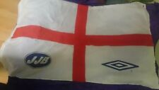 England Flag by Jjb Sports 48x29 in. Football Soccer English Cross of St. George