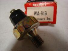 1972 73 74 75 76 Ford Courier Mazda B1600 Oil Pressure Switch Sending unit