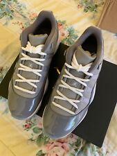 Air Jordan 11 Retro Low -Cool Grey- Mens: 10