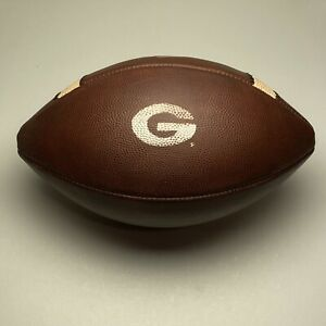 2017 Georgia Bulldogs Game Issued Nike Vapor One NCAA Football