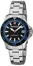 Wenger Sea Force Ladies Watch 0621.104