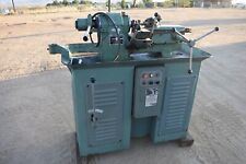 USED LIN HUAN MACHINERY LHT-25B TURRET LATHE