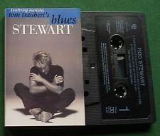 Rod Stewart Tom Traubert's Blues (Waltzing Matilda) Cassette Tape Single TESTED