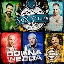 VOXXCLUB Donnawedda  CD  NEU & OVP