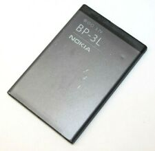 Genuine OEM Nokia BP-3L Replacement Battery 3.7V 1300mAh for Lumia 510 610 710