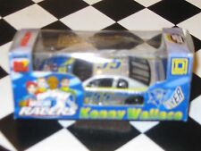 IC17-936   ACTION 2000 1/64 HO KENNY WALLACE SQUARE D /NASCAR RACERS  1/4500