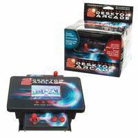 Desktop Arcade Game Handheld Portable Dual Control Fun Gift