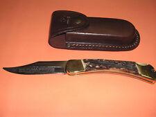 Puma Messer 910 Prince Vintage Puma Knife