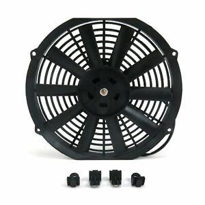 "10""  1149 fCFM High Performance Blu Cooling Fan  ZFB10 muscle rat cooling kit"