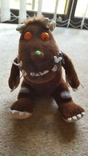The Gruffalo Film TV Chatacter Soft Plush Toy Donaldson A Sheffler Aurora 2009