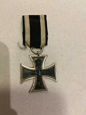 WW1 Iron Cross Germany War medal Lot 16