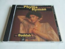 Phyllis Hyman Best Of The Buddah Years CD 1990 UK Import NEW