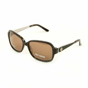 Harley-Davidson Women's Sunglasses, HDX848 TO-1 57mm