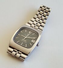 GENT'S STAINLESS STEEL OMEGA CONSTELLATION AUTOMATIC CHRONOMETER WRIST WATCH