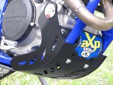 AXP Copricarter / Protezione Carter Xtrem per Sherco SEF 300 2012 2013 2014 2015