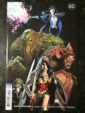 Justice League Dark #1 (2018) Cover B Greg Capullo Variant [NM] DC Comics