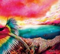 Music CD Nujabes spiritual state  Hip-Hop NEW from Japan F/S