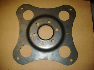 "NEW Slant Six 6  Flex Plate 2.16"" center  11 1/8"" circle  DODGE PLYMOUTH 2204719"