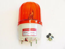 Rundumleuchte Light Warning light Signal light Lamp red 24V