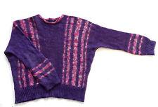 Women's Mohair Blend Vintage Jumpers & Cardigans