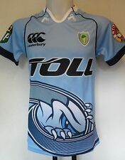 NORTHLAND S/S RUGBY JERSEY BY CANTERBURY SIZE ADULTS XXXL BNWT