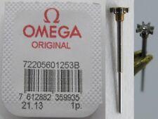 Omega 560 calendar Watch movement part 1253 B sweep second pinion h = 5.2 mm