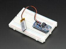 Adafruit LiIon/LiPoly Backpack Add-On for Pro Trinket/ItsyBitsy [ADA2124]