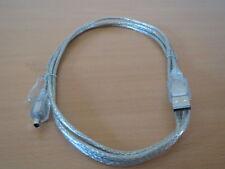 USB Mini Kabel 2 M-