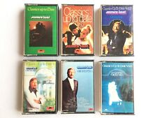 JAMES LAST x 6 - CLASSICS UP TO DATE Vol 1, 2, 3, 4, 5 & 6 - Fantastic Set