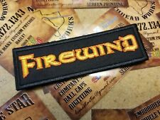FireWind patch